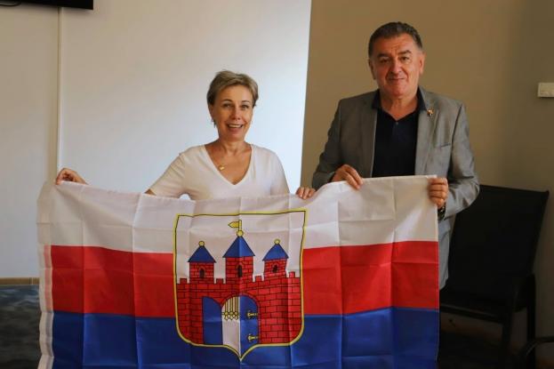 Schimb de experiență și proiecte de colaborare cu delegația Universității din Bydgoszcz – Polonia