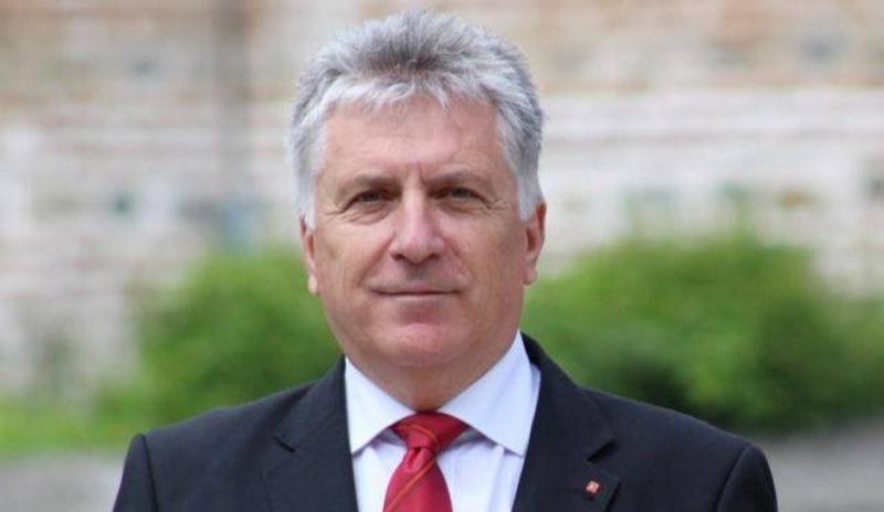 Centru SPA promis de candidatul PSD la primăria Curtea de Argeş