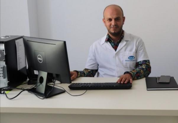 Spitalul Orășenesc Mioveni are un nou director medical – chirurgul Alexandru Iacobescu