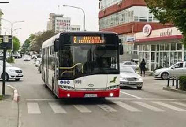 Dan Stroe: Autobuzele Publitrans vor circula în Bradu din septembrie
