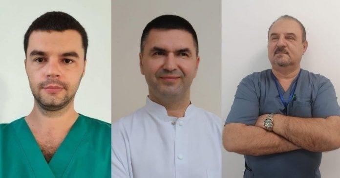 Operație complexă, efectuată cu succes de o echipă mixtă de medici la Spitalul Mioveni