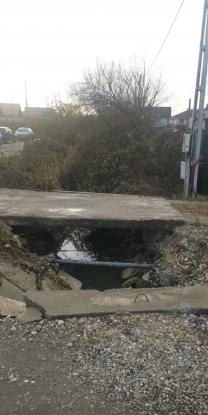 Canalul Boteanu-Bucovina – reabilitare în șase luni!