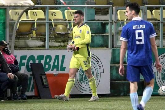 Teste rapide la stadionul Mioveni, în ziua meciului cu FC Rapid