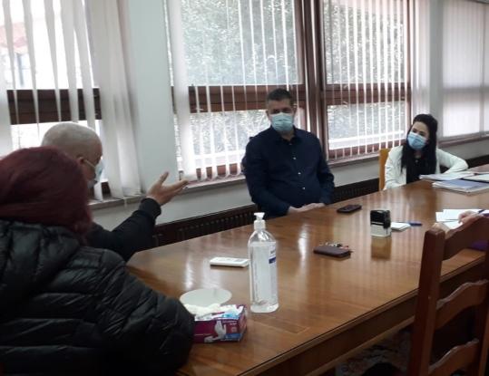Cîțu a demis-o pe Emilia Mateescu din funcția de prefect al Argeșului