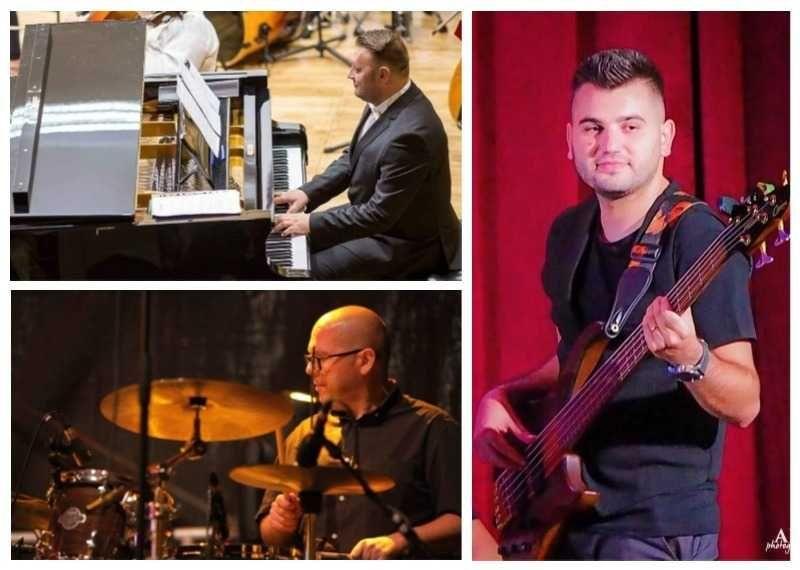 Nou concert jazz & pop - Autumn love la Filarmonica Pitești