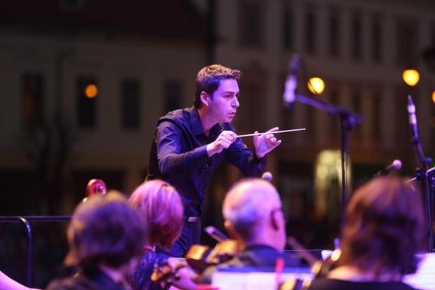 Mendelssohn și Brahms în concertul Filarmonicii Pitești