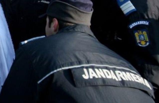 Jandarmeria începe angajările din sursă externă