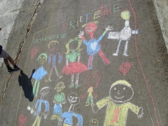 Program de Ziua Copilului în Piteşti