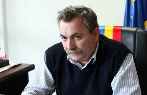 Nicolae Diaconu - Raport de activitate a Primarului Municipiului Curtea de Arges 2012-2016
