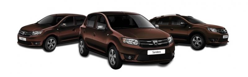Dacia lansează gama Prestige 2016  şi cutia robotizată Easy-R