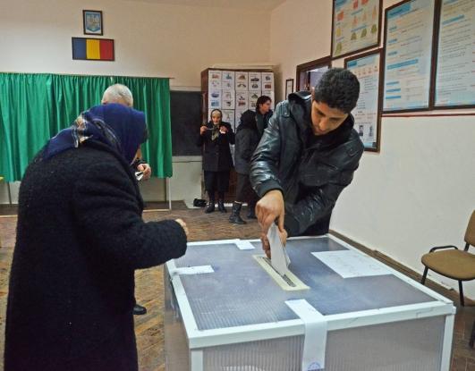 Alegeri cu final aşteptat în Argeş?