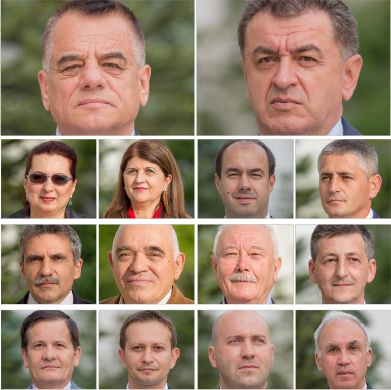 Înaintea alegerilor, Cornel Ionică îţi transmite un mesaj