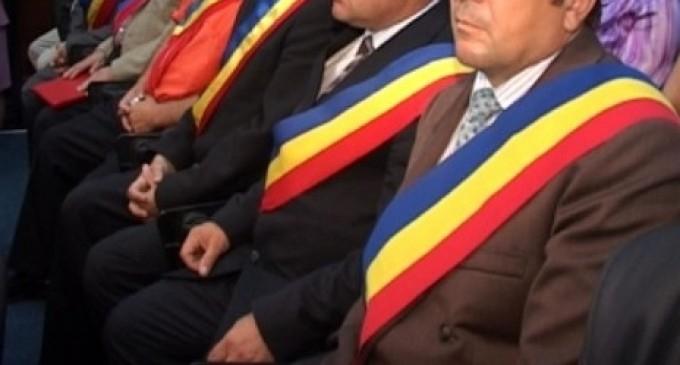 Noii primari din Argeş