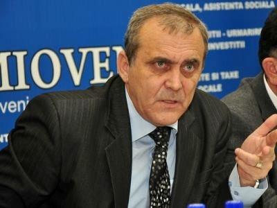 Ion Georgescu, performer în alegerile pentru primăriile de oraşe