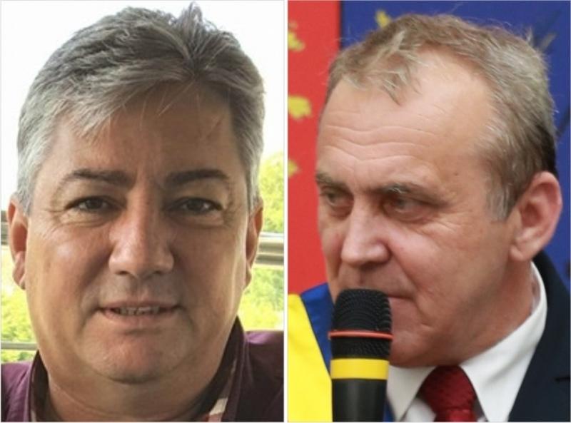 Dănuţ Dinu calcă pe urmele primarului Ion Georgescu