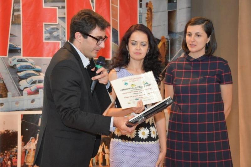 """Mioveni: Proiectul """"dublu click pe educaţie"""" şi-a desemnat câştigătorii"""