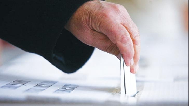 A scăzut numărul incidentelor electorale