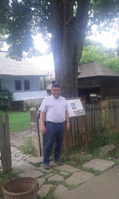 """Scurt istoric al Muzeului Național al Satului """"Dimitrie Gusti"""""""