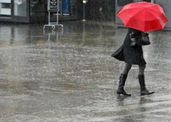 Ploaia a făcut prăpăd în Argeş