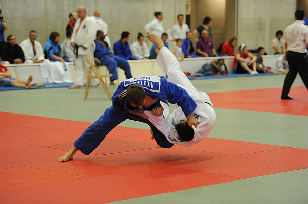 Medalii pentru judoka piteşteni