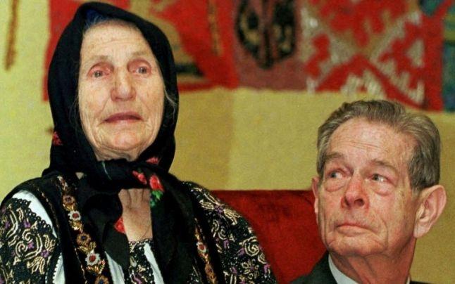 Eveniment: Elisabeta Rizea, 104 ani de la naştere