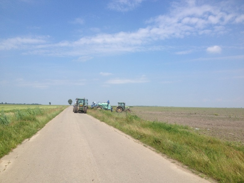 Măsuri pentru întabularea gratuită a terenurilor agricole
