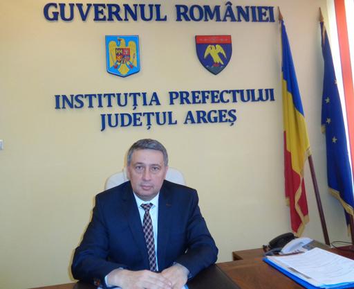 Institutia Prefectului solicita instantei de contencios administrativ anularea a 146 de dispozitii emise de viceprimarul municipiului Pitesti