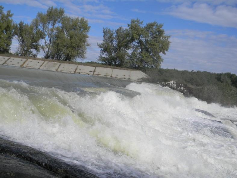 Nu te scălda oriunde! Nu toate râurile și bălțile sunt curate