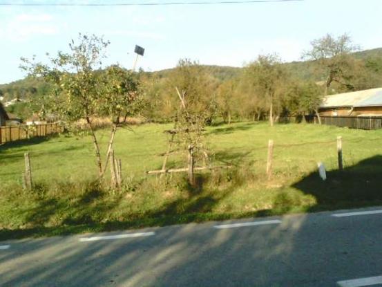 Străinii deţin mii de hectare de teren în Argeş