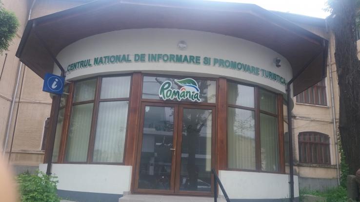La ce e bun centrul de informare turistică din Piteşti