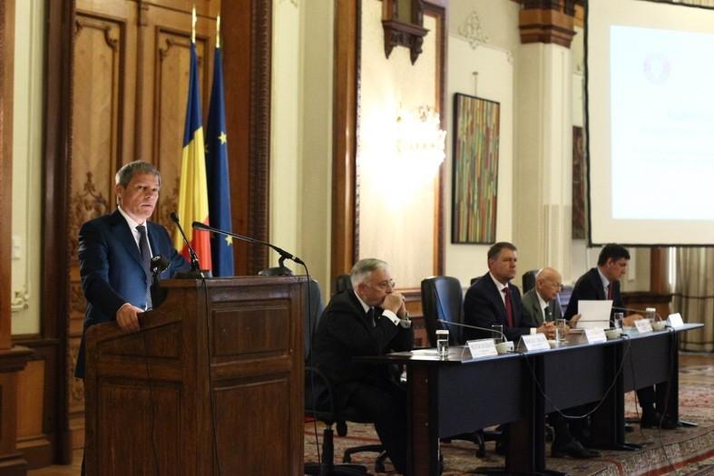 România competitivă: un proiect pentru o creștere economică sustenabilă