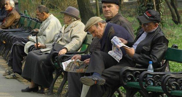 Bani pentru căminele pentru vârstnici
