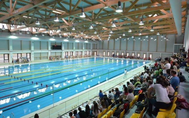 Se închide Bazinul Olimpic
