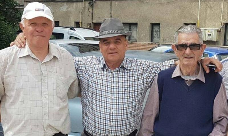 Cornel Ionică - un primar fără diplomă