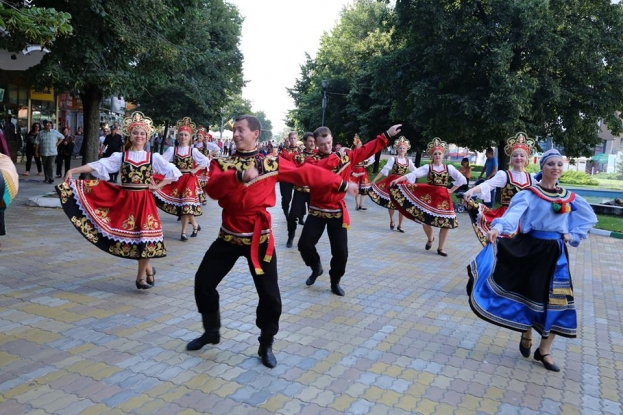 Participare impresionantă la Festivalul Carpaţi