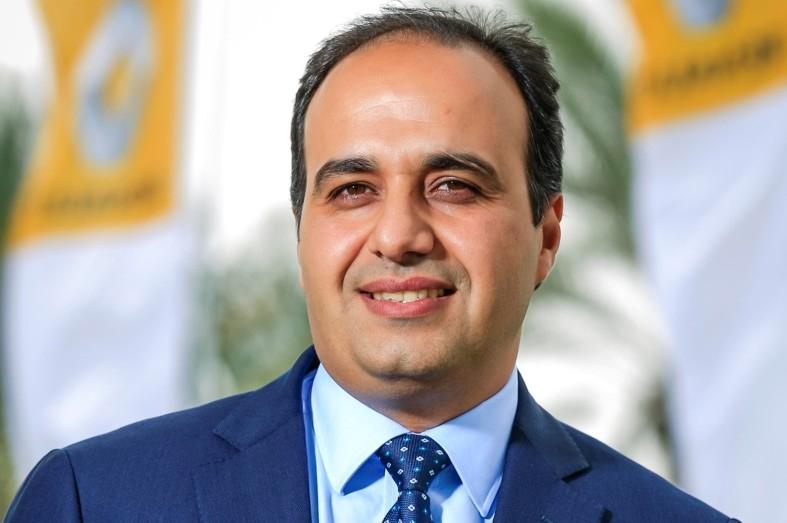 Hakim Boutehra va fi noul director general al Renault Commercial Roumanie
