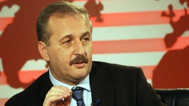 Vicepremierul Dîncu, în Argeş