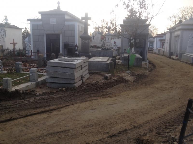 O nouă lege funerară