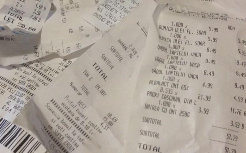 678 - cifra norocoasă la Loteria Bonurilor