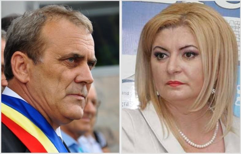 Georgescu a trimis-o pe Argentina la muncă