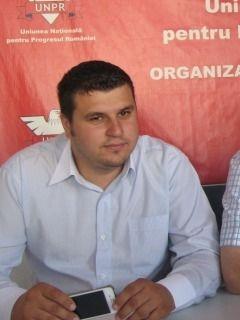 Primarul din Berevoeşti a fost amendat