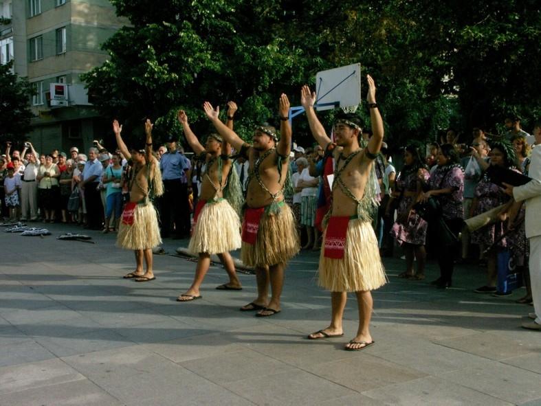 """Fii informat! Află totul despre Festivalul Internațional de Folclor """"Carpați"""""""