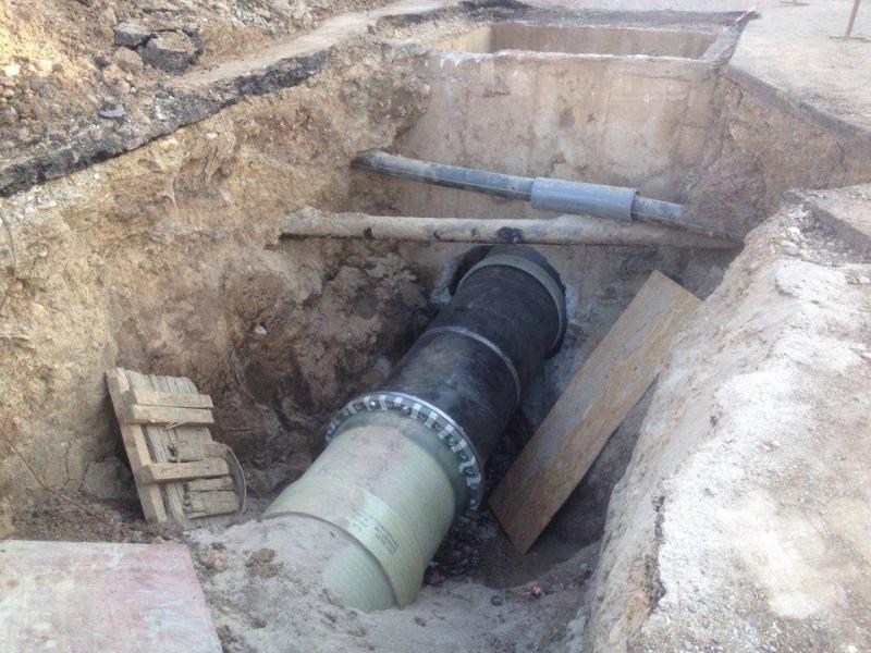 Locuitorii din Ştefăneşti se pot racorda la apă şi canalizare