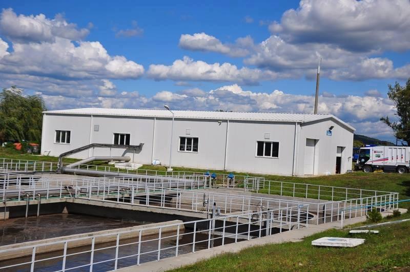 La Mioveni va funcționa un Centru pilot de implementare a tehnologiei de transformare a biosolidelor în compost