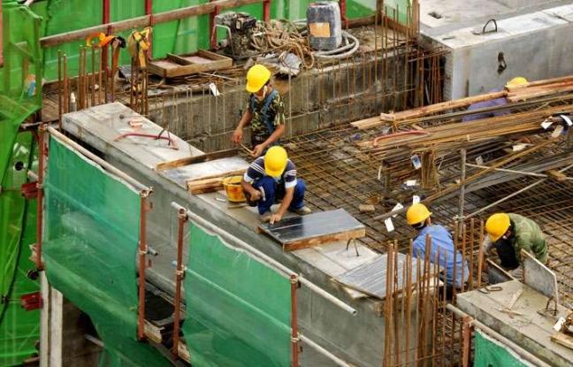 Limitări pe piaţa construcţiilor
