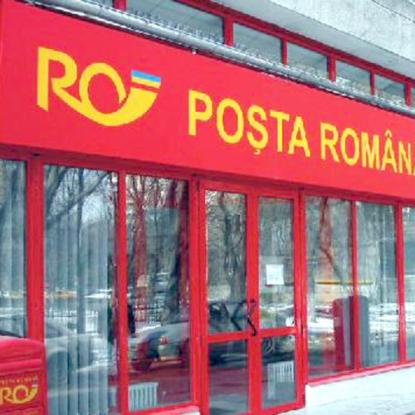Poşta din Topoloveni se vinde pe o căruţă de bani