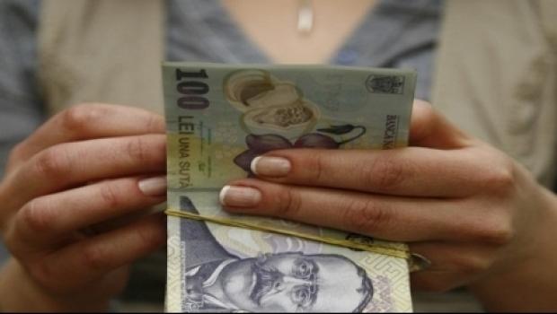 Salariile din Argeş, sub media pe ţară