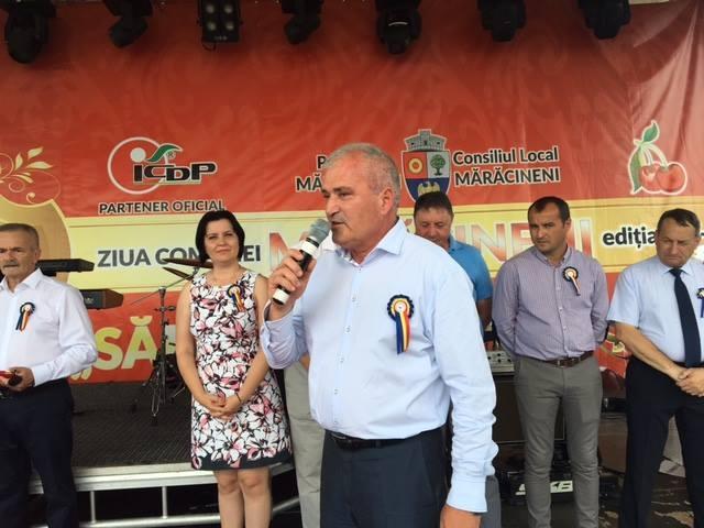 Preşedintele CJ Argeş, Dan Manu, şi-a făcut public numărul de telefon. Află la ce număr răspunde preşedintele