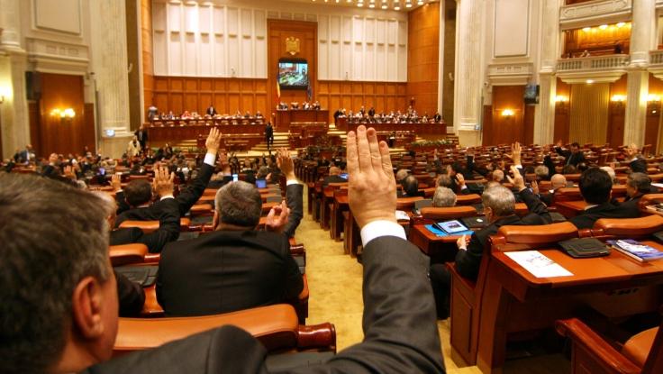 PSD: Lista de candidaţi pentru parlamentare, în septembrie