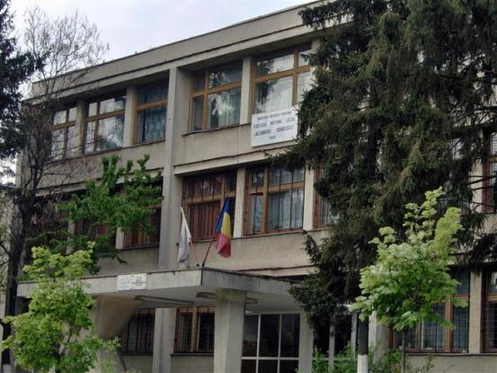 Liceul Alexandru Odobescu va fi reabilitat